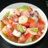 Salada de Polvo II