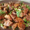 Salada de Ovas de Polvo