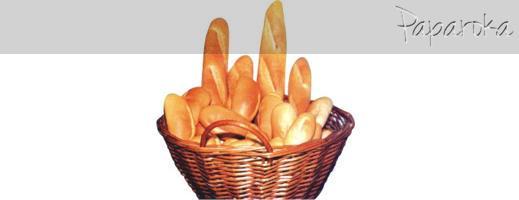 Pão Cacete