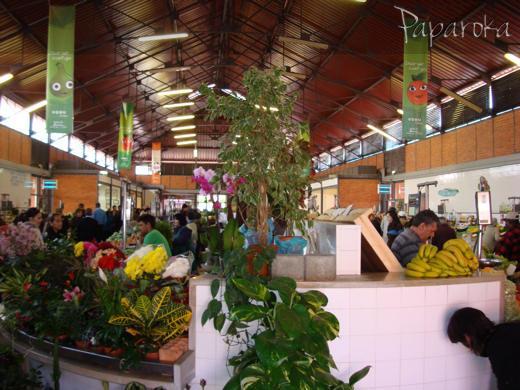 Mercado Olhão