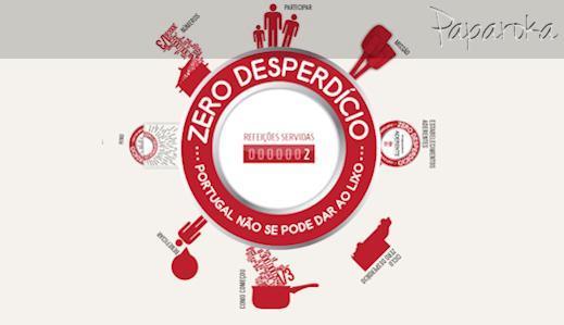 Zero Desperdício