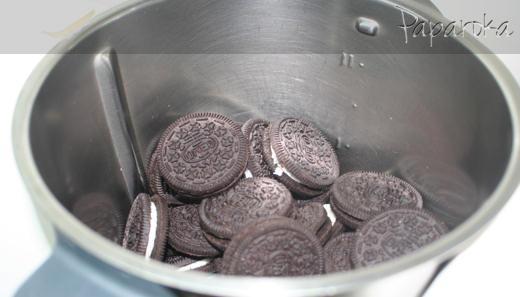 Oreo Cakepops